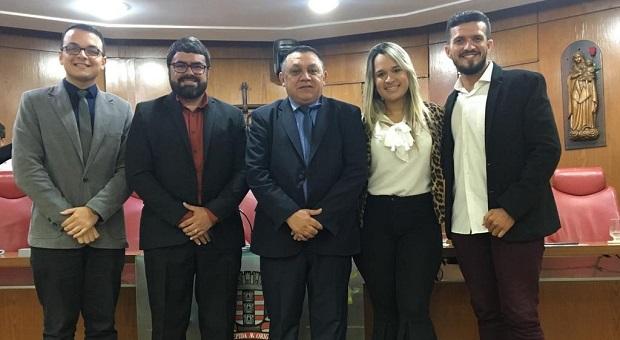 Obrigatoriedade do Fonoaudiólogo nos Hospitais é debatida na Câmara Municipal de João Pessoa
