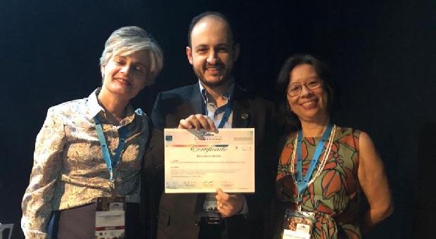 Fonoaudiólogos, Campanhas e Pesquisas da 4ª Região são premiados no Congresso Brasileiro de Fonoaudiologia 2019